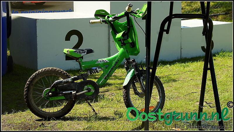 Race of the rookies Stadskanaal 2013 Stadskanaal