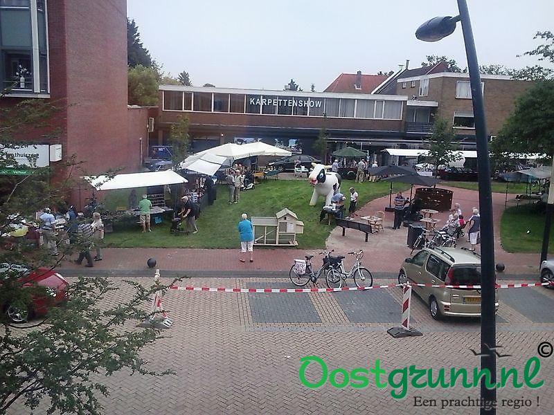 Boerenmarkt Stadskanaal