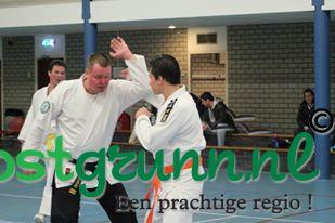 Seminar 23 nov 2013 Nieuwe Pekela