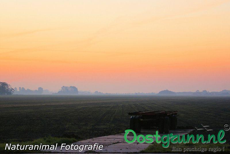 Een typisch Oost Grunn plaatje Drieborg