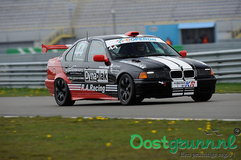 race foto Veendam