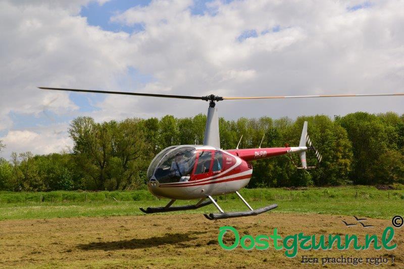 Helikoptervlucht Beerta 17 Mei ( trijntjetimmer@ziggo.nl ) Beerta