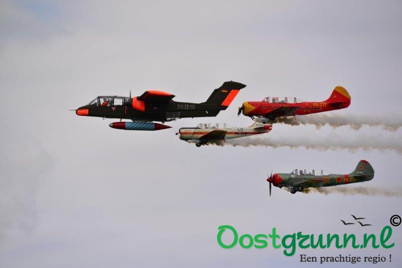 Airshow Oostwold 2015 foto's Trijntje Timmer (trijntjetimmer@ziggo.nl) Oostwold