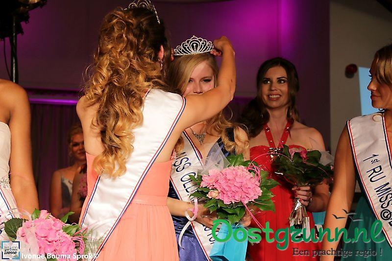 Miss Oldambt / Mini Miss Oldambt 2015 Winschoten
