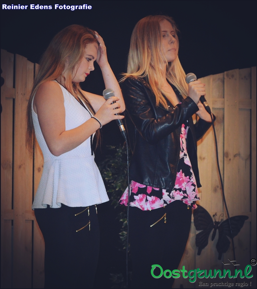 Talenten show in Oude Pekela Oude Pekela