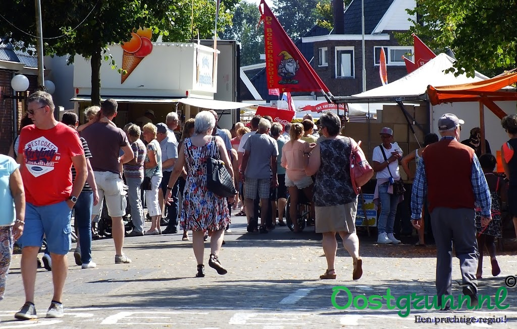 Jaarmarkt Vlagtwedde Vlagtwedde