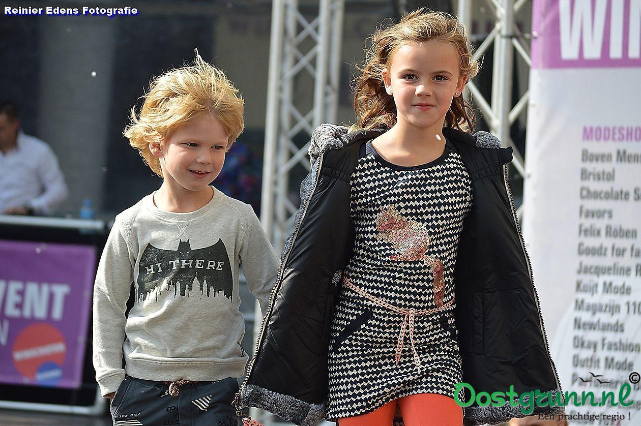 Fashion event in Winschoten Winschoten