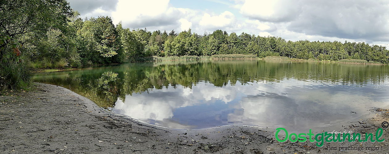 waterplas Sellingerbeetse Sellingen