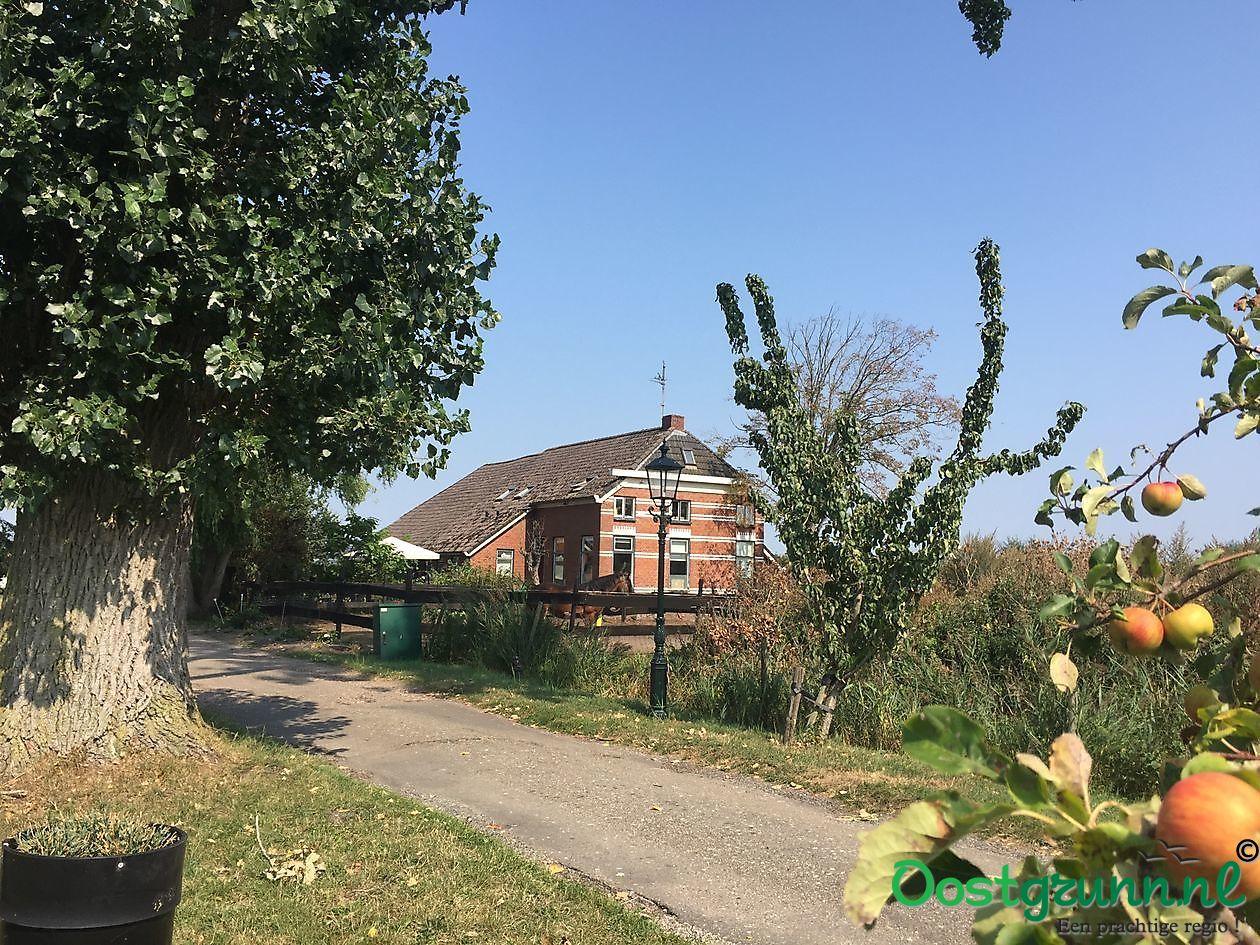 zorgboerderij Vossenburght Winschoten