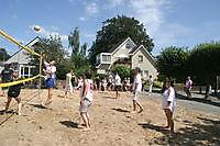 Beach volleybal toernooi Beerta Beerta, Oldambt