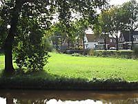 De oude bruggen Ter Apelkanaal, Westerwolde