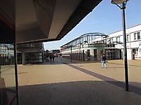 Winkelcentrum Ter Apel, Westerwolde