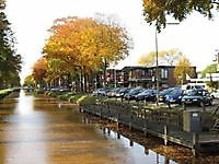 Winkelstraat Ter Apel, Westerwolde