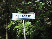 't Heem 't Heem, Westerwolde