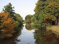 Herfstkleuren Jipsinghuizen en Plaggenborg, Westerwolde