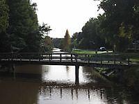 Loopbrug Jipsinghuizen en Plaggenborg, Westerwolde