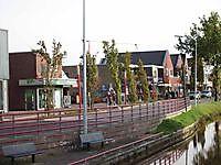 Winkelcentrum Marktstraat Musselkanaal, Stadskanaal