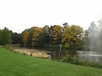 Rosarium herfstkleuren Winschoten, Oldambt