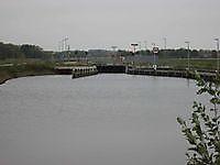 Nieuwe sluizen Winschoten, Oldambt