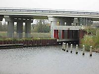 Tunnel vaarverbinding Winschoten, Oldambt