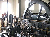 Museum stoomgemaal Winschoten, Oldambt