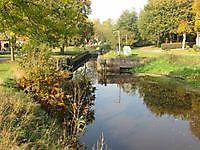 Sluis Poortmanswijk Alteveer, Stadskanaal