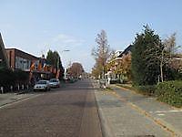 Wilhelminastraat Vlagtwedde, Westerwolde