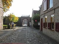 Vestingpoort Bourtange, Westerwolde