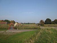 Brug aan de zuidkant Bourtange, Westerwolde