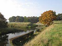 Vestingmuren Bourtange, Westerwolde