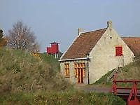 Wachttoren Bourtange, Westerwolde