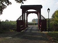Vestingbrug Bourtange, Westerwolde