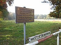 Grensovergang Neurhede Bourtange, Westerwolde