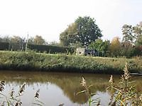 Kasemat bunker Veelerveen, Westerwolde