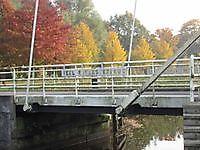 Veelerveensterbrug Veelerveen, Westerwolde