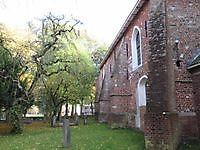 Kerktoren hervormde kerk Bellingwolde, Westerwolde