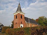 Hervormde kerk Wedde, Westerwolde