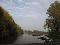 Beekjes bij Weddermeer Wedderveer, Westerwolde