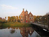 De Burcht Wedde Wedde, Westerwolde
