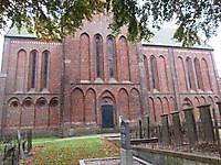 Petruskerk Zuidbroek, Midden-Groningen