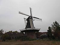 Molen De Noordstar Noordbroek, Midden-Groningen