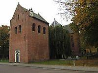 kruiskerk Noordbroek, Midden-Groningen
