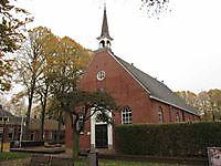Hervormde kerk Muntendam, Midden-Groningen