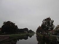 Kanaal van de Schaive Klabbe Muntendam, Midden-Groningen