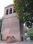 Bakstenen zaalkerk Meeden, Menterwolde