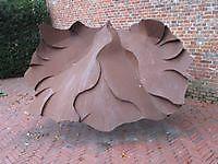 Monument tegen oorlog en geweld Meeden, Midden-Groningen