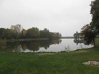 Visvijver H.C. De Munte Meeden, Midden-Groningen