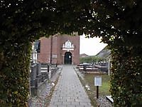 Sint Joriskerk Westerlee, Oldambt