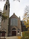 Protestantse kerk Wildervank, Veendam