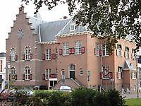 Gemeentehuis Veendam, Veendam